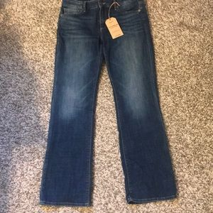 Brand new bootcut Lucky Jeans